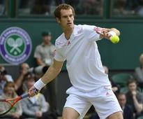 Murray sees off Ferrer to reach China Open final