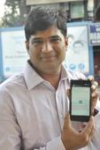 Now, an app to find the closest blood bank