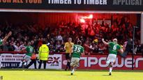 Brentford v Doncaster: League One's thrilling climax