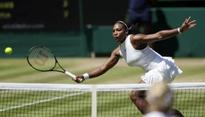2-Trophy Day for Serena Williams: She and Venus Win Doubles