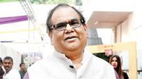 You can now listen to actor Satish Kaushik on the radio