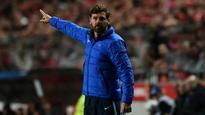 Zenit v Benfica: Villas-Boas confident of making history
