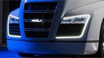 Nikola Unveiling Nikola One Electric Truck at Live Event
