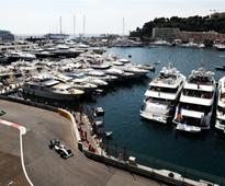 Monaco Grand Prix: Formula 1 Drama As Lewis Hamilton Excels And Red Bull Fails