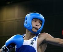 Asian Boxing Championship: Shiva Thapa, Manoj Kumar advance to quarterfinals