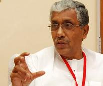 Manik Sarkar becomes Tripura CM for fourth time