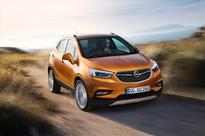 2017 Opel Mokka X news: Sporty SUV making its debut at the 2016 Geneva Motor Show; previews the upcoming 2017 Buick Enco