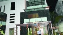 Taxmen file cheating case on behalf of Laxman Rao