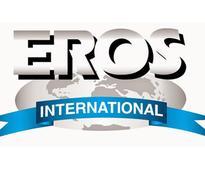 Eros International signs four film deal with Drishyam Films
