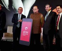 Airtel rolls out payments bank, to invest Rs 3,000 crore
