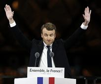 Key ally of Emmanuel Macron resigns over allegations of irregularities in party finding