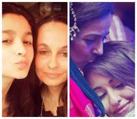 Bollywood Star Moms and Their Adorable Photos with Their Daughters