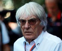 Bernie Ecclestone reveals plans to shake up Formula One's bonus payments
