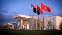 Army breaks ground on new Cyber Command HQ