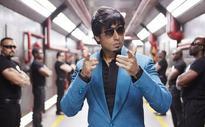 Abhishek Bachchan Scores Below 10 on Acting Scale of 0-100