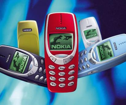 Coming soon: New Nokia 3310 for Rs 3500