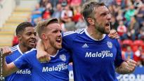 Rickie Lambert: Cardiff City striker promises things will get better