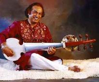 Artist Profiles: Aashish Khan Debsharma