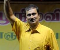 Anbumani pays for playing caste card