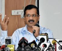 Rahul fears action against Vadra, doesn't have guts to expose Modi: Kejriwal
