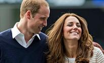 William and Kate enjoy date night at pub