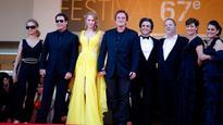 Quentin Tarantino regrets Thurman's 'Kill Bill' car crash, Uma commends him for giving her video footage