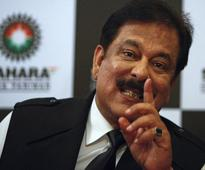 Subrata Roy to appear before SEBI today
