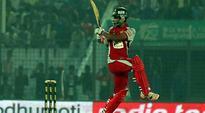 Tamim, Dilshan fifties thump Sylhet