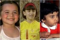 TV & Bollywood child actors: Then & now