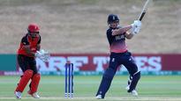 ICC U-19 World Cup: England score huge win over Canada