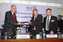 Bengal Chamber organises B2B meeting with Indo-Canada Chamber of ...