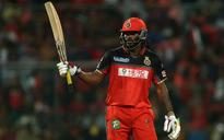 Gayle caps controversial season with brutal assault in final