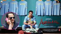 5 reasons that testify Emraan Hashmi's Azhar is not a biopic but just an attempt to whitewash a match fixer!