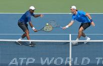 Paes-Begemann Blow Away 5 Match Points to Lose ATP Final
