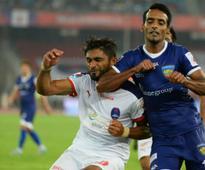 Bengaluru FC sign experienced Harmanjot Khabra on season-long loan from Chennaiyin FC