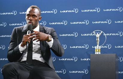 I have no reason to stay in athletics, says Bolt
