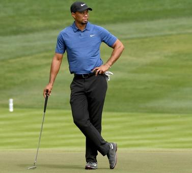 Tiger Woods cleared by doctors to return to golf: report