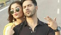 Badrinath Ki Dulhania movie review: Endearing, delightful and with heart in the right place