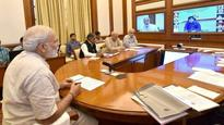 PM Modi to meet cabinet ministers, review their performance