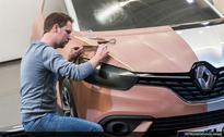 Renault May Be Considering a Sub-Compact Sedan Based on Kwid's Platform