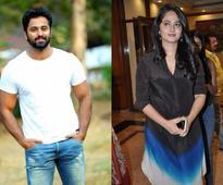 Unni Mukundan and Anushka Shetty pair up in Telugu movie 'Bhagmati'