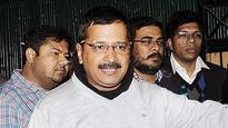 CM Kejriwal set to take over water department