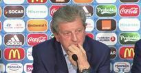 Hodgson denies Rooney-Vardy 'rift'