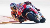 MotoGP: Honda's Marc Marquez wins in Aragon to move closer to third title