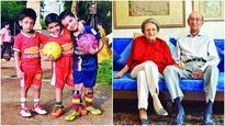 Lives that make Bombay beautiful