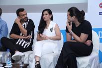 Sonal Jindal speaks on Whistling Woods International INSPIRATION