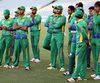 Pakistan may not play in the upcoming World Twenty20