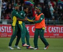 Clean sweep for Proteas!