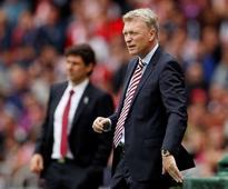 Expect another relegation battle, warns Sunderland boss Moyes