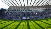 Newcastle bid for rugby finals